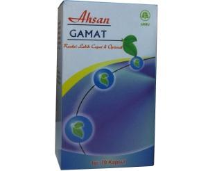 Gamat Super Ahsan